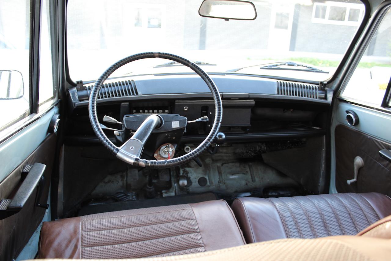 Ami on 1977 Buick Skylark